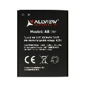 inlocuire acumulator baterie allview a8 lite original