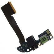 inlocuire banda cu conector alimentare si date htc one m8s