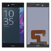 inlocuire display cu touchscreen sony xperia xz1 f8341 f8342 g8341 g8342