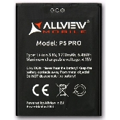 inlocuire baterie acumulator allview p5 pro original