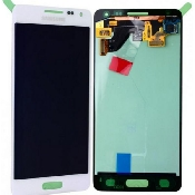 inlocuire set display touchscreen samsung galaxy alpha sm-g850f alb gh97-16386d