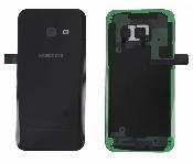 inlocuire capac baterie samsung sm-a320f galaxy a3 2017 negru gh82-13636a original