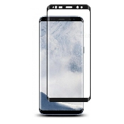 folie geam protectie display samsung sm-g960f galaxy s9 5d curved and full cover