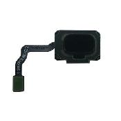 inlocuire buton meniu home amprenta samsung s9 plus g965 black original gh96-11479a