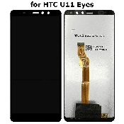 inlocuire display cu touchscreen htc u11 eyes