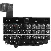 inlocuire tastatura si joystick blackberry q20