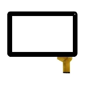 touchscreen tableta 101 rev zp9120-101 fpc ver00  llt-p28034b