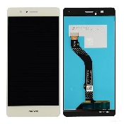 inlocuire display cu touchscreen huawei ascend mate 9 lite gold