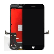 inlocuire display set complet iphone 7 plus negru