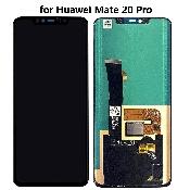 inlocuire display cu touchscreen huawei mate 20 pro