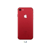 inlocuire carcasa capac spate apple iphone 7 red