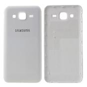capac baterie samsung sm-j500f galaxy j5 alb original