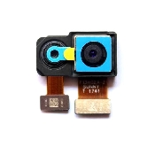 inlocuire camera principala spate huawei p smart 2018 fig-lx1 fig-la1 fig-lx2 fig-lx3 fig-l31 enjoy 7s