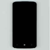 inlocuire display cu touchscreen si rama allview impera m