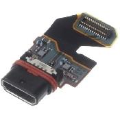 banda mufa conector alimentare date sony e6853 xperia z5 premium