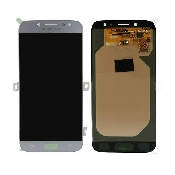 inlocuire set display touchscreen samsung sm-j730f galaxy j7 2017 gh97-20736b
