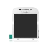 inlocuire schimbare display cu geam blackberry q10 alb
