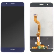 inlocuire display cu touchscreen huawei honor 8 frd-l09 frd-l14