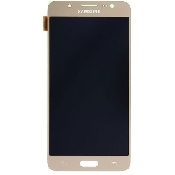 inlocuire display cu touchscreen samsung sm-j510fn galaxy j5 2016 gold
