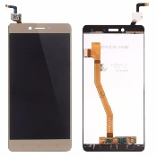 inlocuire display cu touchscreen lenovo k6 note gold