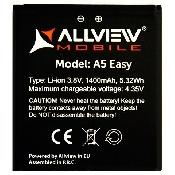 inlocuire baterie acumulator allview a5 easy original