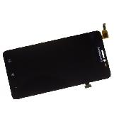 inlocuire display touchscreen lenovo s850