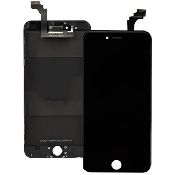 inlocuire sticla geam display iphone 6 plus pe loc buy-back