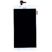inlocuire display cu touchscreen asus zenfone max zc550kl alb