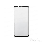 inlocuire geam sticla ecran display samsung s8 sm-g950f negru