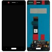 inlocuire display cu touchscreen nokia 5 ta-1024