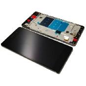 inlocuire display touchscreen si rama huawei p8 lite ale-l21